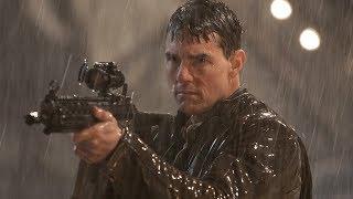 Лучшие снайперские сцены в фильмах