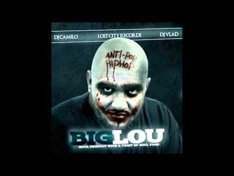 Big Lou - Down Low ft Mr. Probz /+Mp3 DL