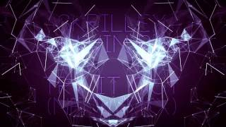 Skrillex feat. Alvin Risk - Imma Try It Out (Neon Mix) *HD Visual*