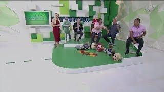 Jogo Aberto - 13/05/2019 - Debate