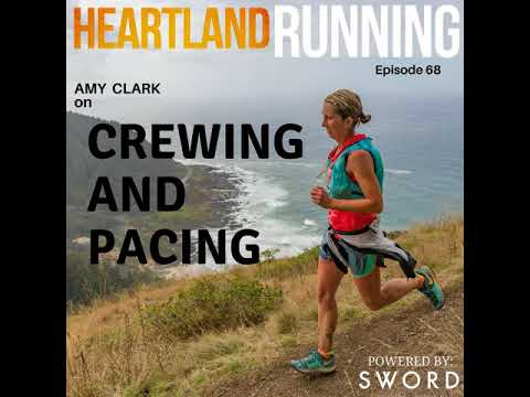 EP 68: Amy Clark on Crewing & Pacing