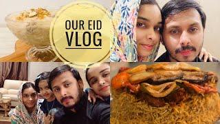 ഞങങളട ചറയപരനനൾ വശഷങങൾEid Vlog With Food Recipe..