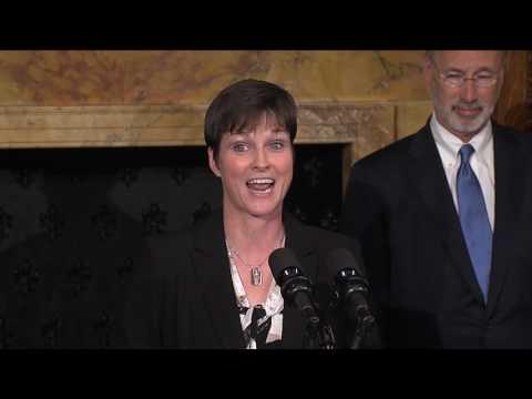 Wolf nominates health, human services secretaries amid stalled merger plan - Pennsylvania news - NewsLocker
