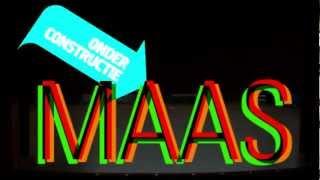 Trailer MAAS - theater en dans voor jong publiek