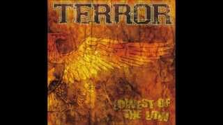Terror - Another Face