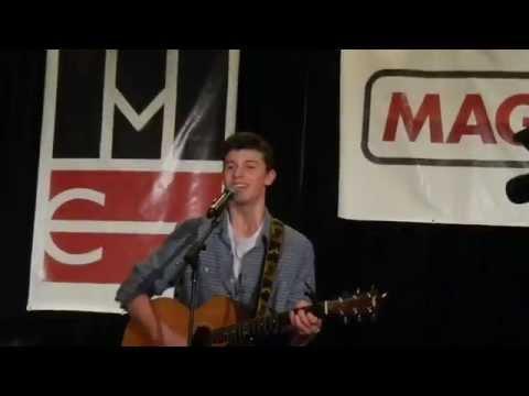 Shawn Mendes - As Long As You Love Me & Lego House w/ Jacob Whitesides