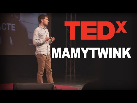 TEDx Mamytwink : World of Warcraft