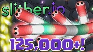 I AM UNBEATABLE! - SLITHER.IO MODS / SLITHER.IO HACK GAMEPLAY
