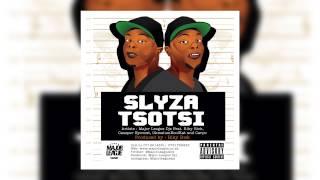 Major League - Slyza Tsotsi (feat. Riky Rick, Cassper Nyovest, Okmalumkoolkat & Carpo)