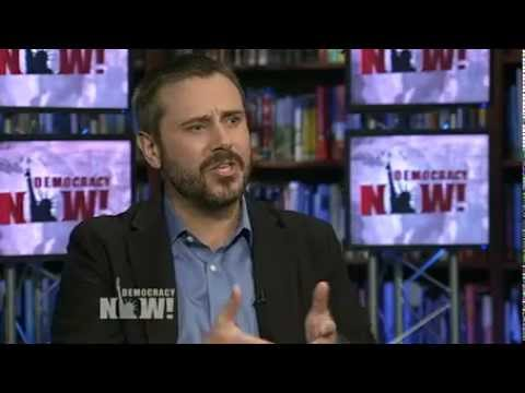 Jeremy Scahill: U.S. Has Ignited Islamist Uprising in Impoverished, Divided Yemen