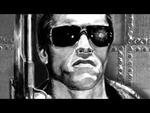 10 hours of Arnold Schwarzenegger