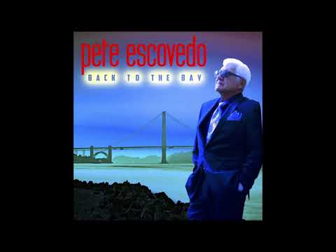 Pete Escovedo-What You Won' t Do For Love - feat Bobby Caldwell