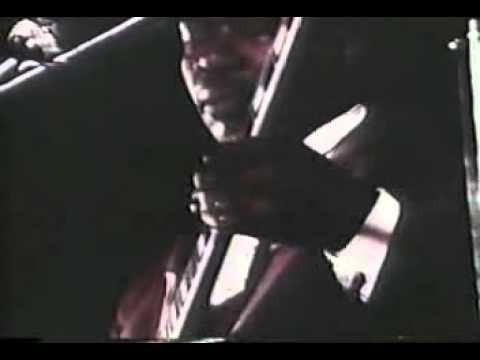 B.B. King - Cafe Au Go Go, NY, 1968 - Sweet Sixteen, Don't Cut Off Your Hair