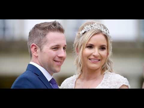 Lewis & Sarah - Buxted Park - Wedding Film