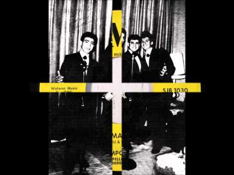 Impossibles - Well It's Alright - RMP 1030 - 1959