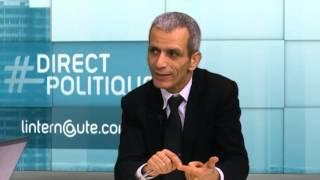 """Malek Boutih : Renseignements - """"On ne peut pas dire que tout va bien"""""""