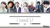 BTS (방탄소년단) - Go Go (고민보다 Go) Lyrics [Color Coded