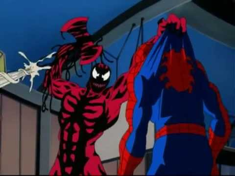 Spiderman Vs Venom And Carnage Hd Youtube