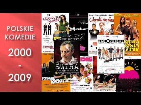 top 10- najlepsze polskie komedie z lat 2000-2009 - youtube