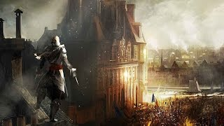 Assassin's Creed Unity: Side Mission Fun Collecting Human Heads - IGN Plays