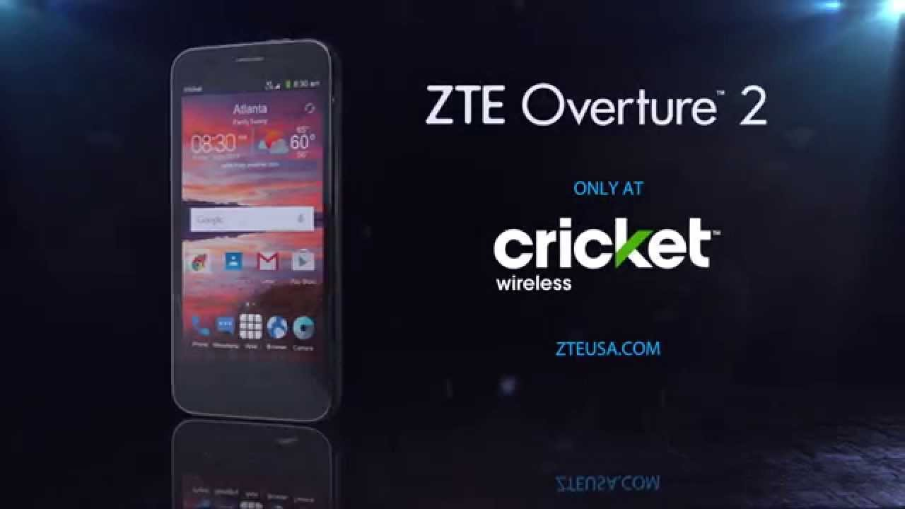 sure zte overture 2 review you have