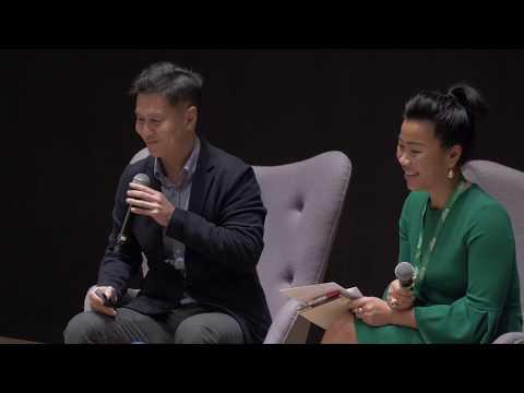 ULI Hong Kong Conference: Building Better & Investing Smarter - The Evolution of Real Estate