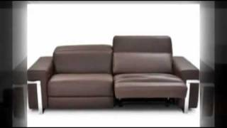 Modern Sofas | Italian Leather Sofas | Designer Modern Furniture