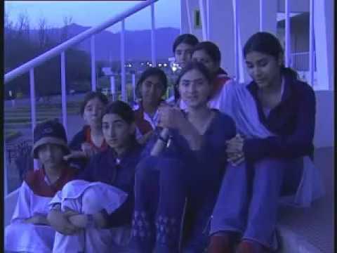 SAF Games Islamabad Documentary