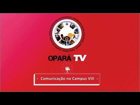 Últimas notícias Opará TV