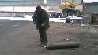 Баллистическая ракета сварщиков!  Meanwhile in Russia