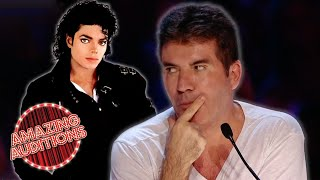 Top Michael Jackson Auditions From Around The World Amazing Auditions MP3