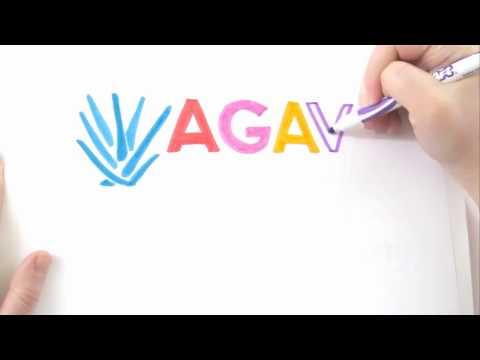 Speed drawing Logo & website