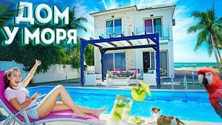 ХАУС ТУР Вилла на Пляже у Моря РУМ ТУР - Кипр #12 | Elli Di