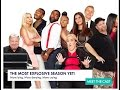 Marriage Bootcamp Reality Stars S 4 Premiere Sarah SO Oliver mp3