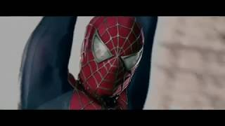 Spiderman Linkin Park (What I've Done)