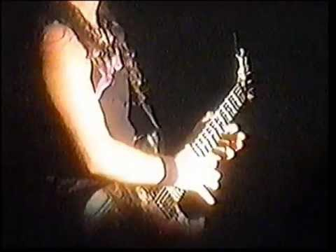 Savatage - The Farewell Show - Live in Tampa 1992