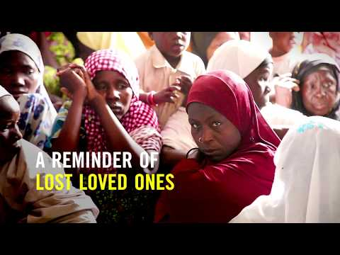Nigeria: -They betrayed us-  - 09:25-2018 / 5 / 24