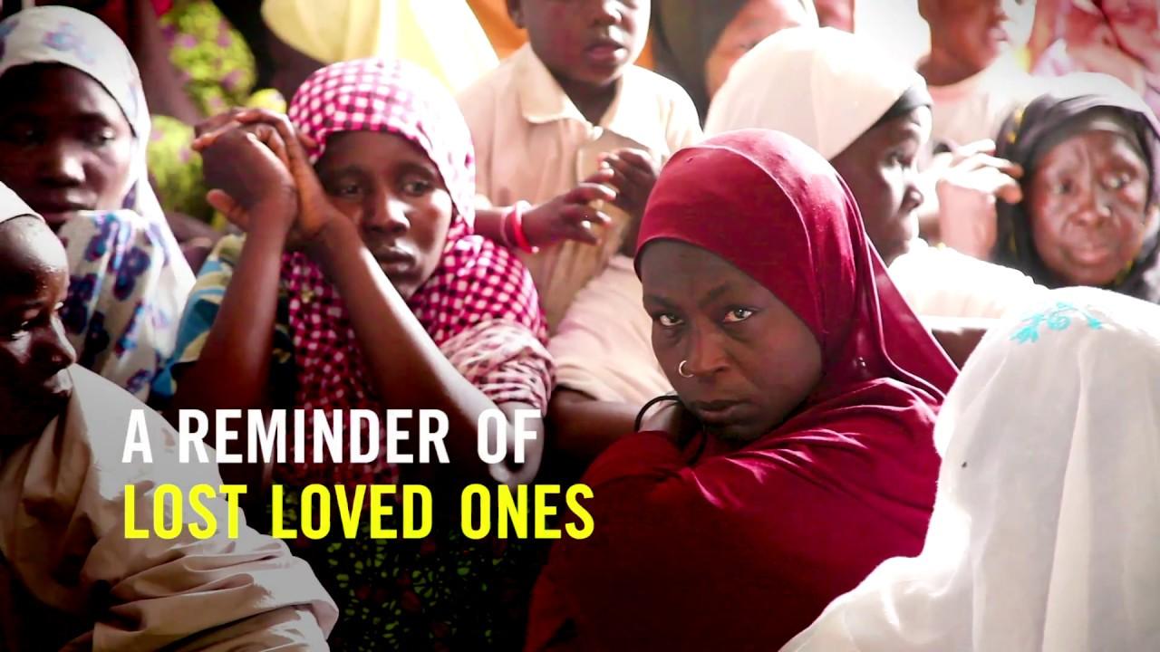 Annal Rape nigeria: starving women rapedsoldiers and militia who