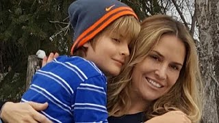 EXCLUSIVE: Brooke Mueller Remains in Rehab After Hospitalization : 'She's Doing a Lot Better'