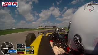 Race 2 at Autobahn Country Club