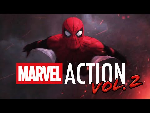 A Ride through the MCU Action Vol.2