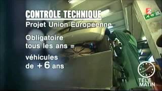 Controle technique tous les ans by Eurodictature
