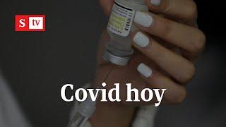 Colombia volvió a reportar más de 614 fallecimientos por covid-19   Semana Noticias