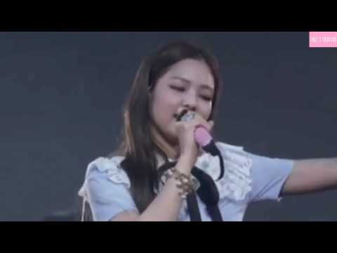 BLACKPINK 블랙핑크 'STAY' Performance @ Premium Debut Showcase In Japan