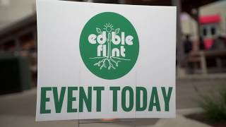 MSU Edible Flint Food Garden Tour thumbnail
