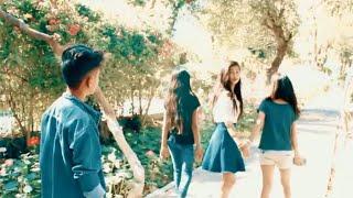 Lagu Maafkanlah Reza RE Part1 // Cover Romantic Video
