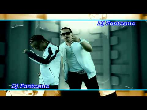 J Alvarez ft Arcangel Regalame una noche version mambo totalmente editado HD