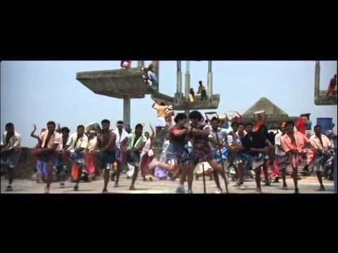Naakka Mukka   Kadhalil Vizhunthen Tamil Songs HD