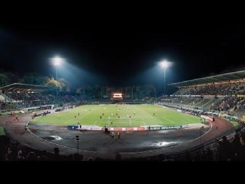 """FLUTLICHT"" (FC Saarbrücken FAN VERSION)"