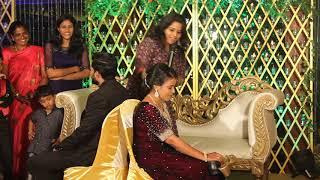 Kerala Wedding Anchor Funny Games Bride & Groom By Fullhouseentertainments Kerala Kochi Trivandrum